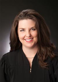 Judge Jill M. Martinez