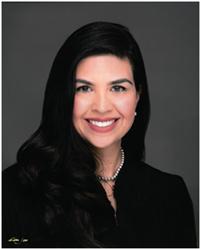 Judge Felicia Blea-Rivera