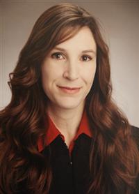 Presiding Criminal Division Judge Michelle Castillo Dowler