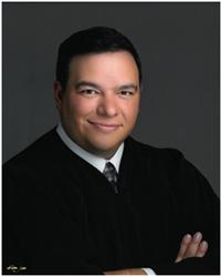 Judge Jason M. Jaramillo