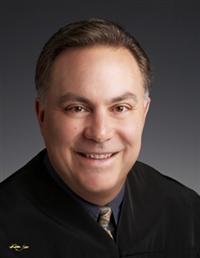 Judge Victor E. Valdez
