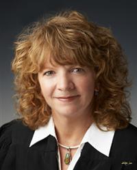 Judge Sandra Engel