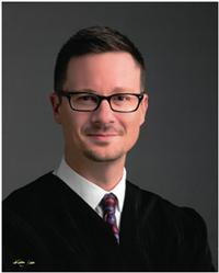 Judge David A. Murphy