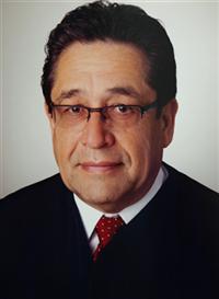 Judge Henry A. Alaniz