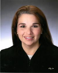 Judge Rosie Lazcano Allred