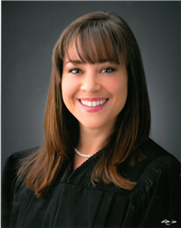 Judge Vidalia Chavez