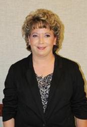 Patricia Gallegos