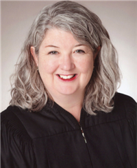 Judge Rosemary Cosgrove-Aguilar