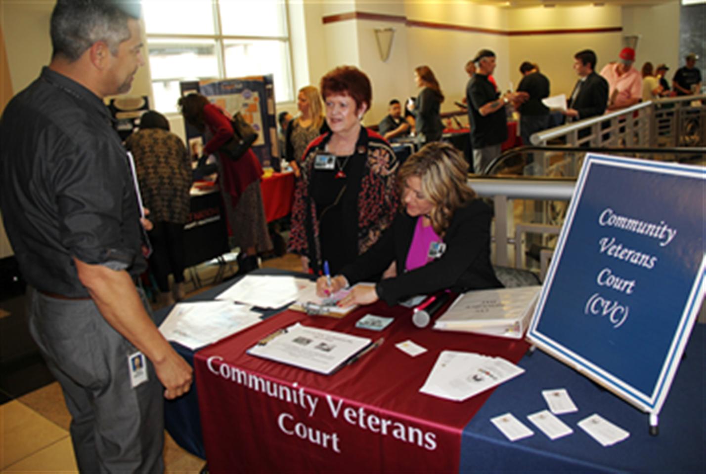 CVC Resource Day