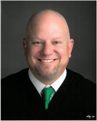 Judge Joshua J. Sánchez